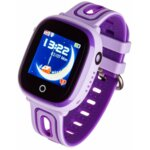 Garett Electronics Smartwatch Kids Happy fioletowy