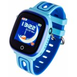 Smartwatch Kids Happy niebieski