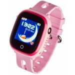 Smartwatch Kids Happy różowy
