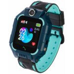 Smartwatch Kids Play Zielony