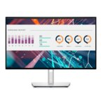 Dell Monitor U2722DE 27 cali LED QHD/HDMI/DP/USB-C/RJ-45
