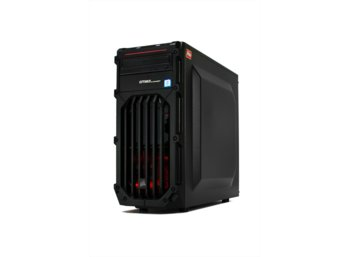 OPTIMUS E-Sport MH310T-CR4 i5-8400/8GB/1TB/1060 3GB/W10H
