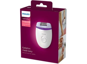 Philips Depilator Satinelle BRE225/00