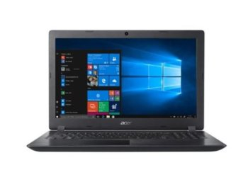 Acer Laptop Aspire A315-51-51SLDX  WIN10/i5-7200U/6GB/1T+256SSD/HD620/BT/15.6 HD