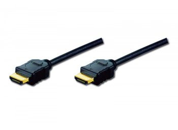 ASSMANN Kabel HDMI Highspeed Ethernet A M/M 3m