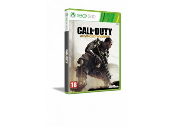Activision Call of Duty Advanced Warfare XBOX (Napisy PL)