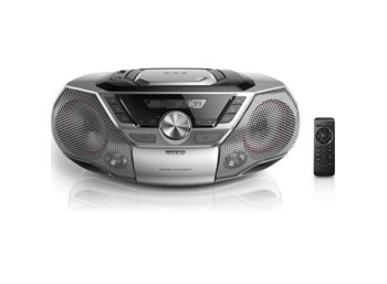 Philips Radioodtwarzacz CD                  AZ 783