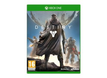 Activision Destiny Xbox One ENG