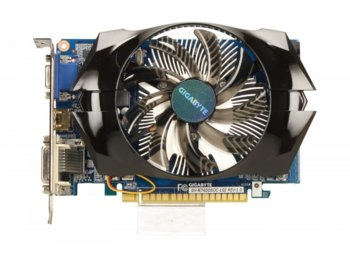 Gigabyte GeForce GT 740 OC 1GB DDR5 PCI-E 128BIT 2DVI/HDMI/DSub BOX