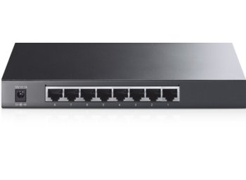 TP-LINK L-SG2008 switch 8x Gigabit Smart Switch