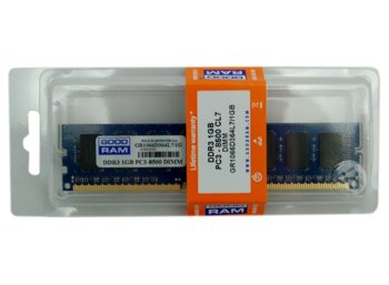 GOODRAM DDR3 1GB/1066  CL7