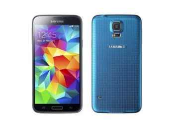 Samsung GALAXY S5 mini G800H BLUE DS