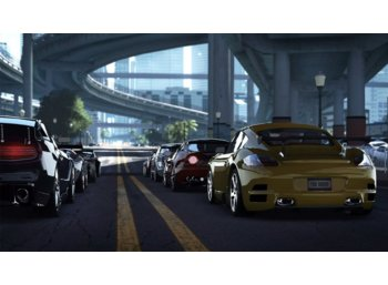 UbiSoft The Crew PC
