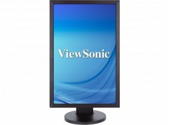 ViewSonic 22'' VG2235M Monitor LCD 16:10/LED/DVI-D/5ms/2x2W