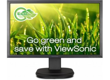 ViewSonic 22'' VG2239M-LED Monitor LCD FullHD/LED/DisplayPort/USB/5ms
