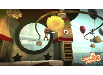 Sony Little Big Planet 3 PS3 PL
