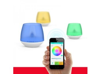 MIPOW Playbulb Candle LED - Świeczka LED Bluetooth