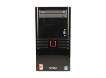 OPTIMUS Diamond AH81T i3-4160/4GB/1TB/DVD/W8.1