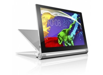 "Lenovo Yoga2 10A 1050F 59-439316 Android 4.4 Z3745/2GB/32GB/WiFi/10.1"" 1920x1200 IPS FHD Silver"