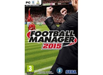 Cenega Football Manager 2015 PC