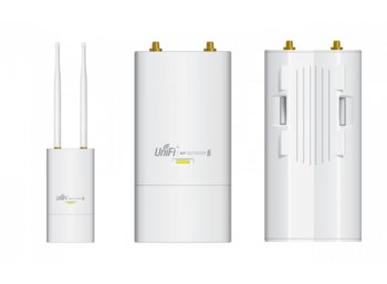 UBIQUITI UAP-Outdoor5 AccessPoint N300 5GHz 183m UAP-Outdoor5