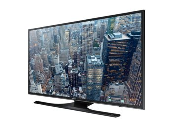"Samsung 48"" TV Slim LED  Ultra HD UE48JU6400WXXH"