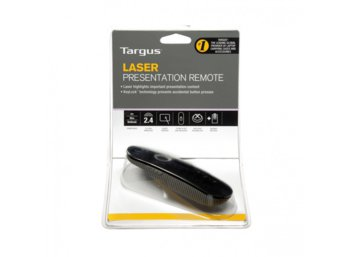 Targus Presentation Remote Black/Grey