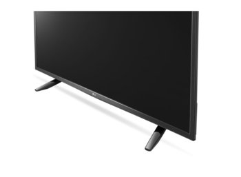 LG Electronics 49'' LED              49UH603V