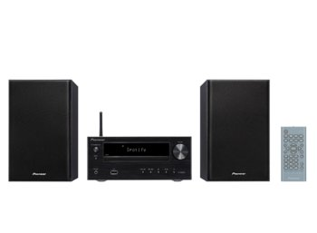 Pioneer X-HM36D B micro CD,USB,MP3,BT,WIFI