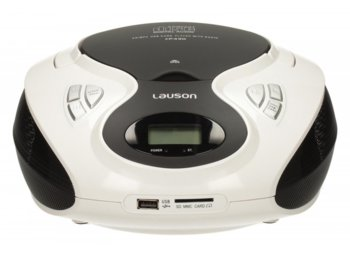 LAUSON BOOMBOX CP430 BIALY
