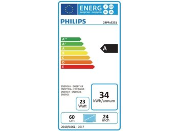 Philips 24'' LED             24PFS5231/12