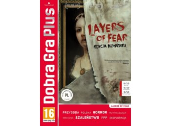 Techland Gra PC SDGP Leyers of Fear