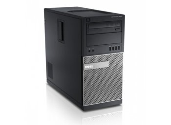 Dell Optiplex 7020MT Linux i5-4590/500GB/4GB/DVDRW/HD4600/KB212-B/MS111/3Y NBD