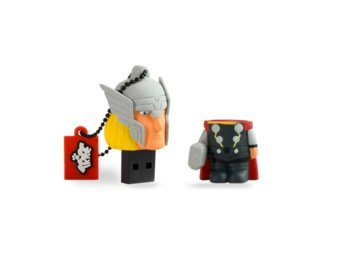 Tribe Pendrive Marvel Thor USB 8GB