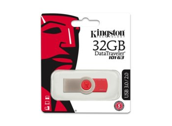 Kingston Data Traveler 101G3 32GB