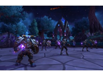 Blizzard World of Warcraft Warlords of Draenor PC ENG