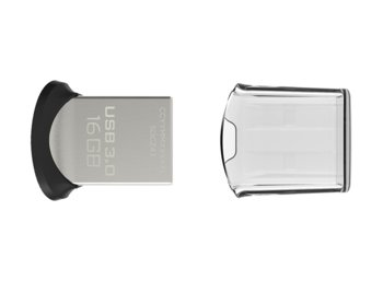 SanDisk ULTRA FIT USB 3.0 16GB (do 130MB/s)