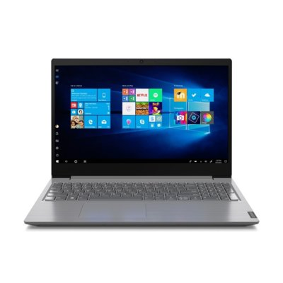Lenovo Laptop V15-ADA 82C7000TPB W10Home 3250U/8GB/256GB/INT/15.6 FHD/Iron Grey/2YRS CI