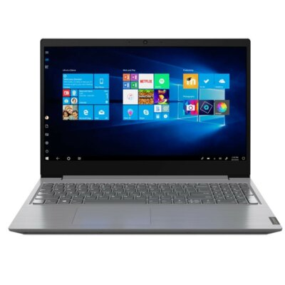 Lenovo Laptop V15-IIL 82C500R7PB W10Home i3-1005G1/8GB/256GB/INT/15.6 FHD/Iron Grey/2YRS CI