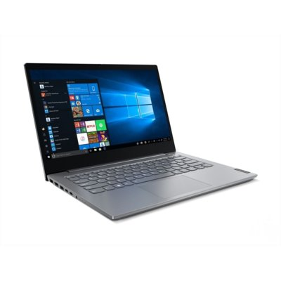 Lenovo Laptop V14-IIL 82C401BSPB DOS i3-1005G1/8GB/256GB/INT/14.0 FHD/Iron Grey/2YRS CI